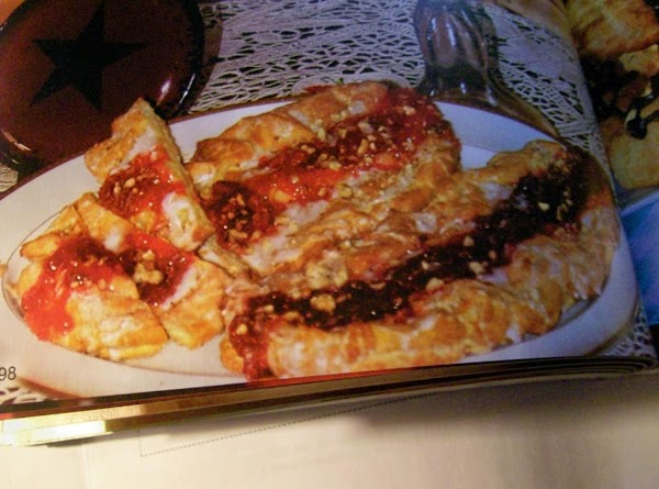 Danish Homemade Pastry By Freda Recipe