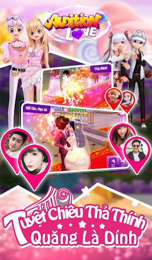 Auditon Love - Game Thả Thính for PC