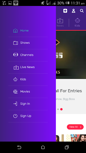 Voot Live Tv Shows Movies News More Mod Apk Latest Version | mod-apk