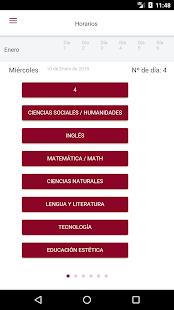 FCAQ - Colegio Americano Quito - náhled