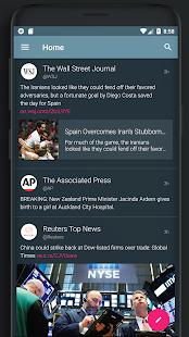 Abi for Twitter Screenshot