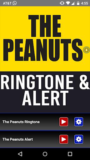 The Peanuts Theme Ringtone