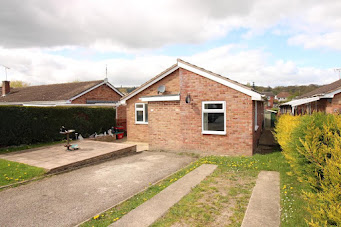Guilsfield bungalow for sale