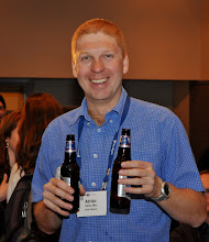 Photo: Adrian Mos at EclipseCon 2011
