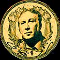 نزار قباني ملك شعر الحب icon