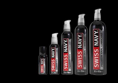 swiss navy lubricant
