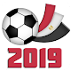 Live scores for the African Cup 2019 APK