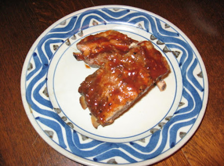 Dutch's EASY-EASY Baby Back Ribs Recipe