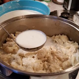 Wurst Soup