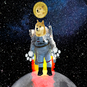 DogeCoin To The Moon & Beyond icon