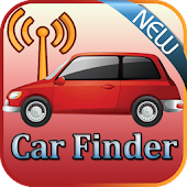 Car Finder : Find My Car Free
