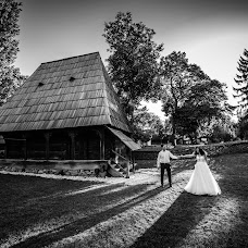 Wedding photographer Vlad Florescu (VladF). Photo of 06.10.2018