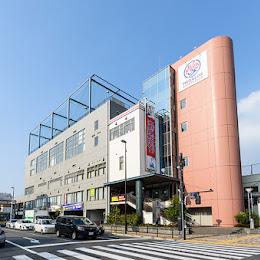メガロス 町田店のメイン画像です