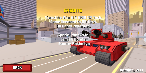 Varachha War 2 screenshot 3