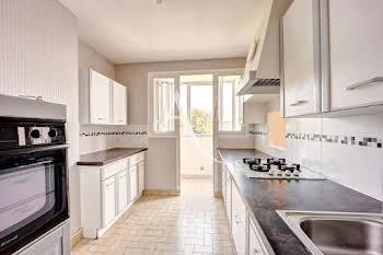 Appartement 3 pièces 53,23 m2