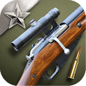 Sniper Time: The Shooting Range icon