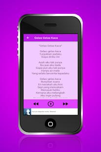 Lagu Nia Daniaty Mp3 - náhled