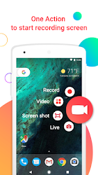 REC: Screen Recorder, Video Editor & Screenshot APK 3