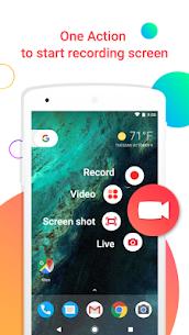 REC: Screen Recorder, Video Editor & Screenshot App Download For Android 3
