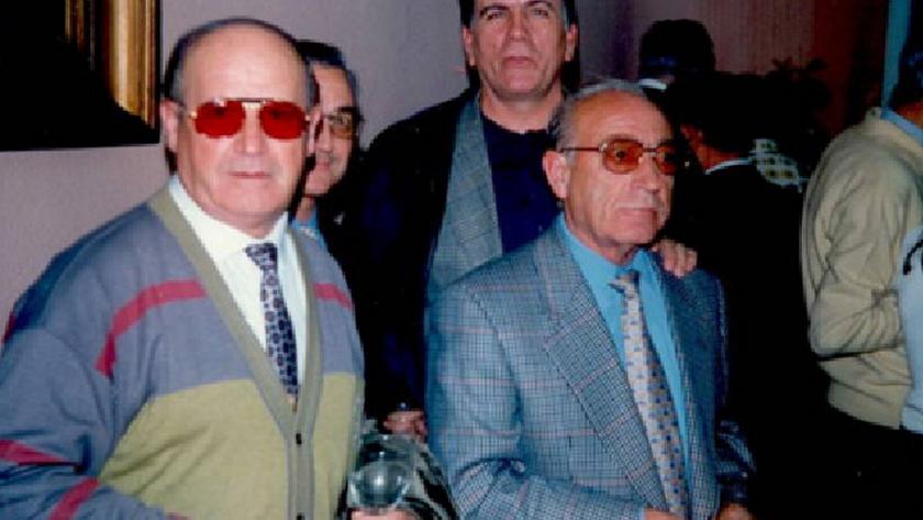 Ha muerto el Maestro Segura 'Mister Gorrilla'