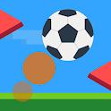 Football Juggle - Soccer Keepy Up Physics Balance icon
