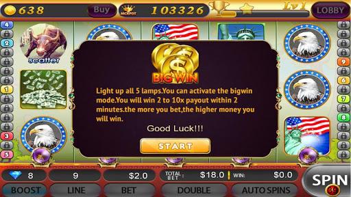 Slots 2016:Casino Slot Machine 1.08 screenshots 14