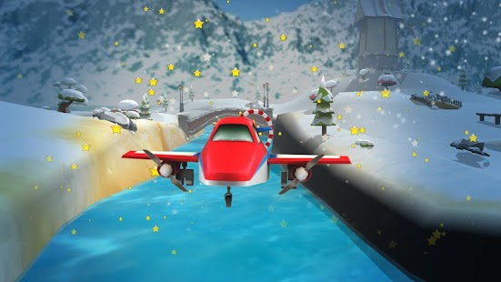 Wonder Plane screenshot