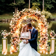 Wedding photographer Elena Miroshnik (MirLena). Photo of 27.11.2018
