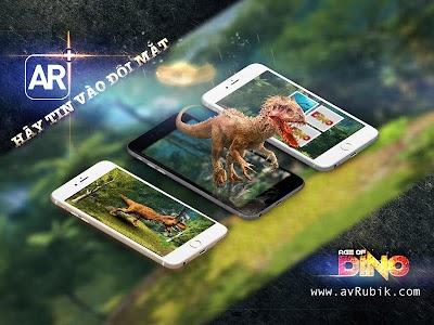 Dino Age screenshot 5