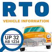 RTO Vehicle Info