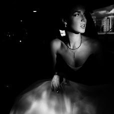 Nhiếp ảnh gia ảnh cưới Kemran Shiraliev (kemran). Ảnh của 23.01.2019