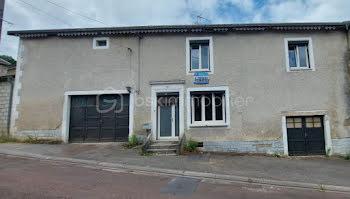 maison à Gudmont-Villiers (52)