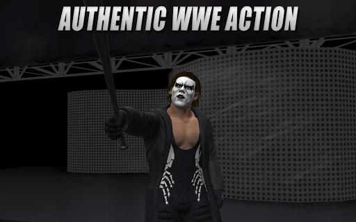 Download WWE 2K MOD APK 6