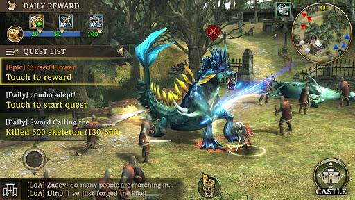 Iron Throne 2.0.0 screenshots 16