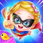 Tải Game Incredible Baby