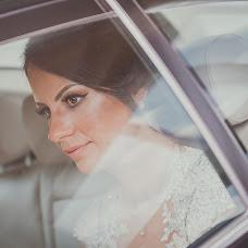 Wedding photographer Igor Irge (IgorIrge). Photo of 29.07.2018