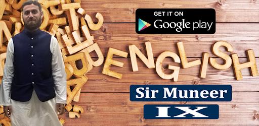 English IX - Apps on Google Play