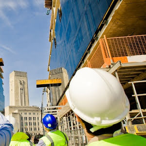 UK construction industry: a 2015 review
