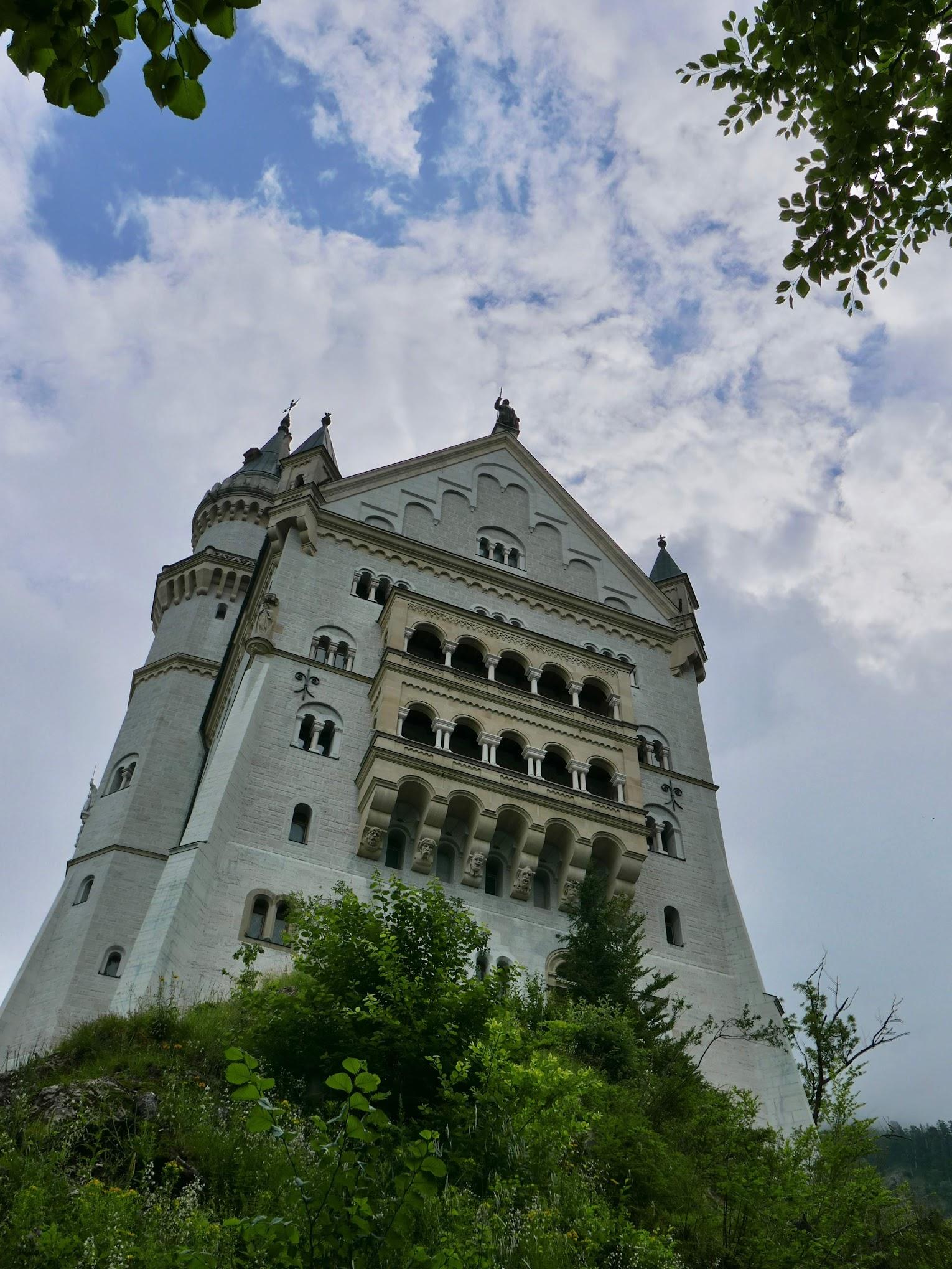 Schloss Neueschwanstein, Schwangau
