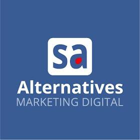 SA ALTERNATIVES, MARKETING DIGITAL By Sonia ASSIDI