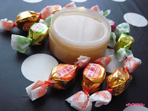Photo: Crema caramelito ñam-ñam