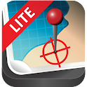 Mappt Lite - Mobile GIS icon