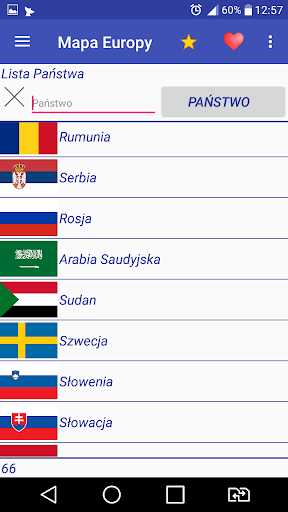 Europe map free 1.48.1 screenshots 5