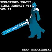Remastered Tracks: Final Fantasy VII Vol. II