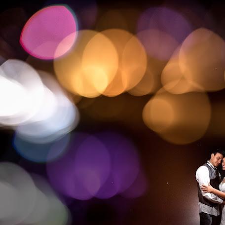 Wedding photographer David Hofman (hofmanfotografia). Photo of 05.01.2018