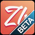 Zoneblocks2 BETA - zone diet icon