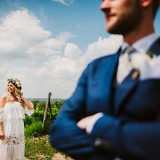 Wedding photographer Riccardo Pieri (riccardopieri). Photo of 07.05.2018