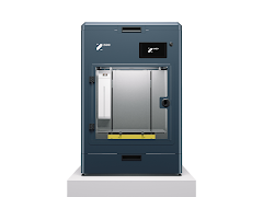 ZMorph i500 Fully Enclosed Dual Extrusion Industrial 3D Printer