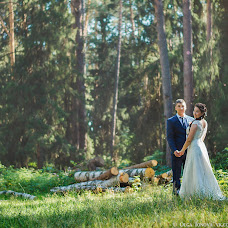 Wedding photographer Olga Ionova (OlgaIonova). Photo of 06.03.2015