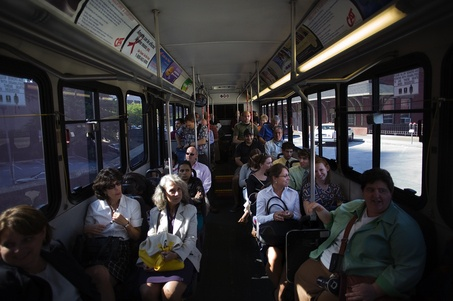 long commutes bad for health